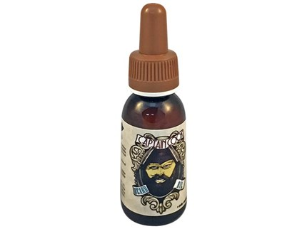 ACEITE DE BARBA 30ml CAPTAIN COOK
