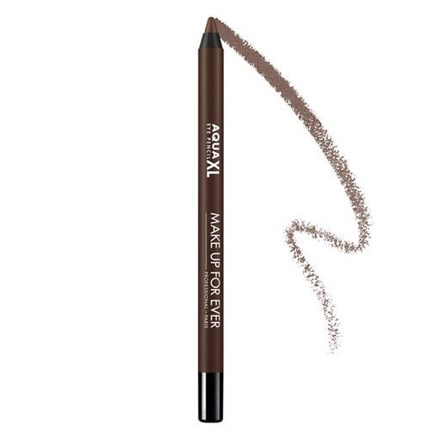 AQUA XL EYE Eye Pencil 60m marrón oscuro MUFE