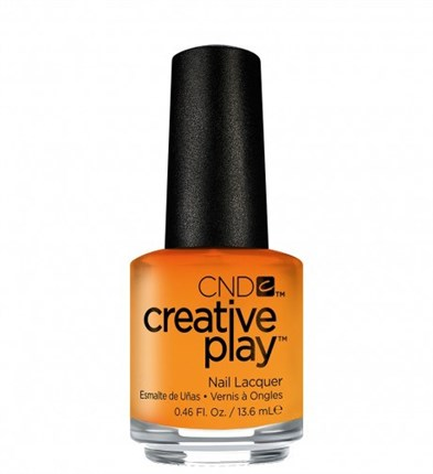 CREATIVE PLAY APRICOT IN THE ACT #424 CND