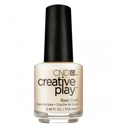 CREATIVE PLAY BASE COAT 13,5ml CND
