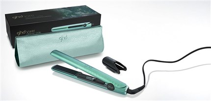 GHD V ATLANTIC JADE STYLER GHD