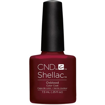 SHELLAC OXBLOOD 7,3ml #222 CRAFT CULTURE