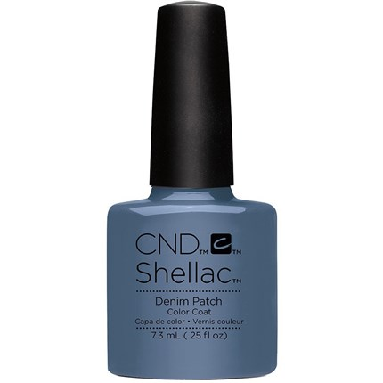 SHELLAC DENIM PATCH 7,3ml #226 CRAFT CULTURE