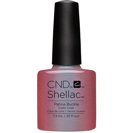 SHELLAC PATINA BUCKLE 7,3ml #227 CRAFT CULTURE
