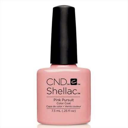 SHELLAC PINK PURSUIT #215 7,3ml FLIRTATION