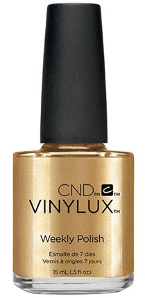 VINYLUX BRASS BUTTON #229 15ml CRAFT CULTURE