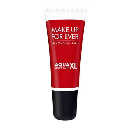 AQUA XL COLOR PAINT 4,8ml M-72 matte red MUFE