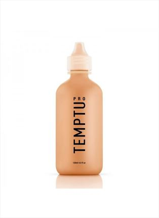AEROGRAFO BASE 120ml 006 toffee TEMPTU