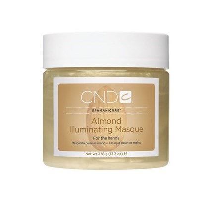 ALMOND ILLUMINATING MASQUE 320G CND
