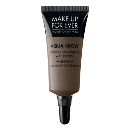 AQUA BROW Ash 25 7ml MUFE