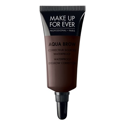 AQUA BROW Dark Brown 30 7ml MUFE