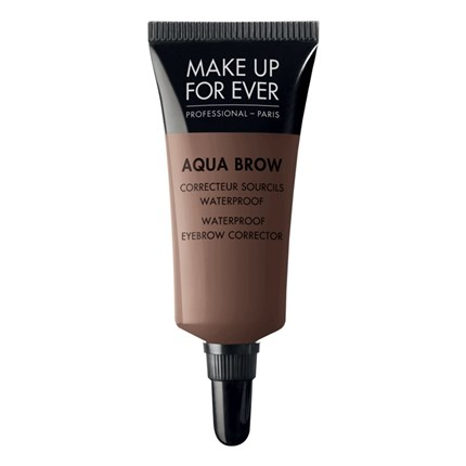 AQUA BROW Light Brown 20 7ml MUFE