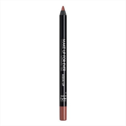 AQUA LIP 03C medium beige nude MUFE