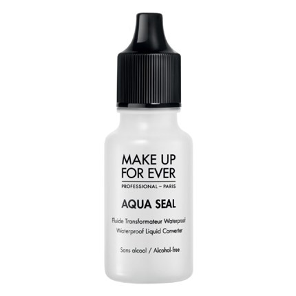 AQUA SEAL Waterproof Liquid Converter 12ml MUFE