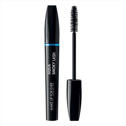 AQUA SMOKY LASH Waterproof 7ml black MUFE