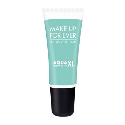 AQUA XL COLOR PAINT 4,8ml M-24 matte turquoise MUFE