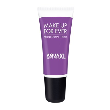AQUA XL COLOR PAINT 4,8ml M-90 matte purple MUFE
