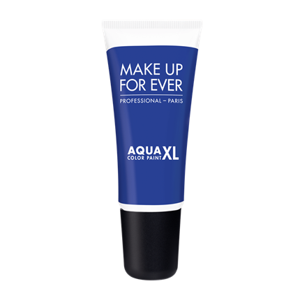 AQUA XL COLOR PAINT 4,8ml M-20 ultramarine blue MUFE