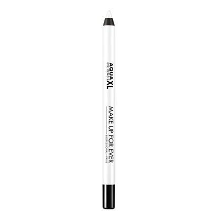 AQUA XL EYE Eye Pencil M-16 matte white MUFE