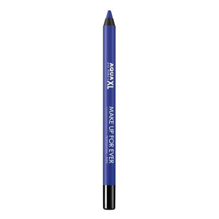 AQUA XL EYE Eye Pencil M-22 matte majorelle blue MUFE