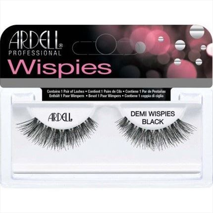 ARDELL PESTAÑAS DEMI WISPIES BLACK ARDELL