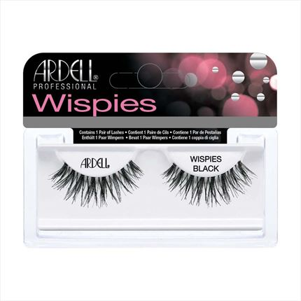 ARDELL PESTAÑAS WISPIES BLACK ARDELL
