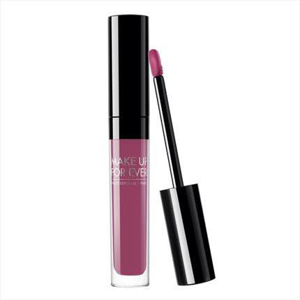 ARTIST LIQUID MATTE 205 mauvy pink MAKE UP FOR EVER