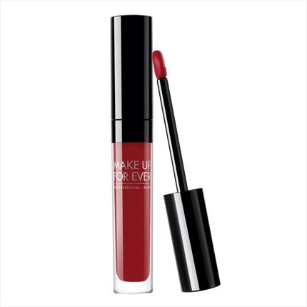 ARTIST LIQUID MATTE 403 deep red MAKE UP FOR EVER