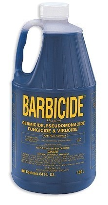 BARBICIDE LIQUIDO 473ml BARBICIDE