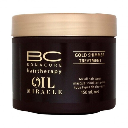BC OIL MIRACLE TRATAMIENTO 150ml SCHWARZKOPF