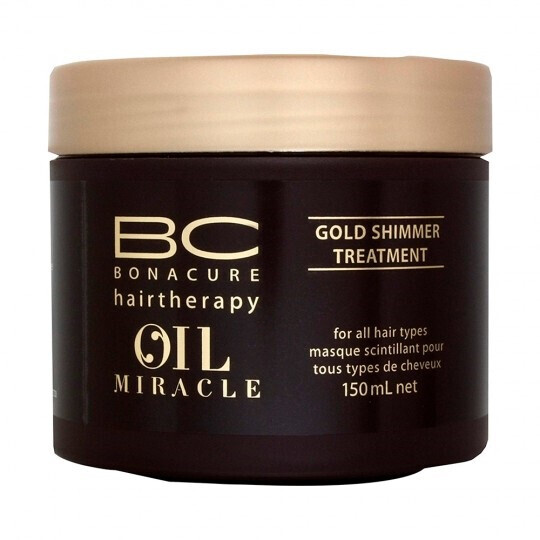 BC OIL MIRACLE TRATAMIENTO 150ml