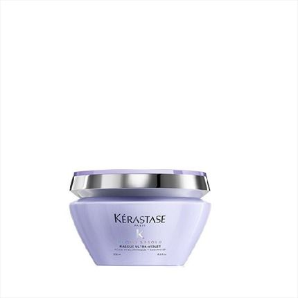 BLOND ABSOLU MASQUE ULTRA-VIOLET 200ml KÉRASTASE