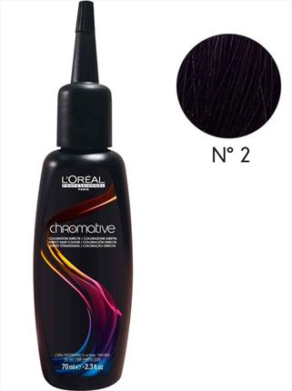 CHROMATIVE 2.0 70ml marrón profundo L'OREAL