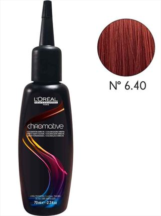 CHROMATIVE 6-40 70ml cayena intenso L'OREAL
