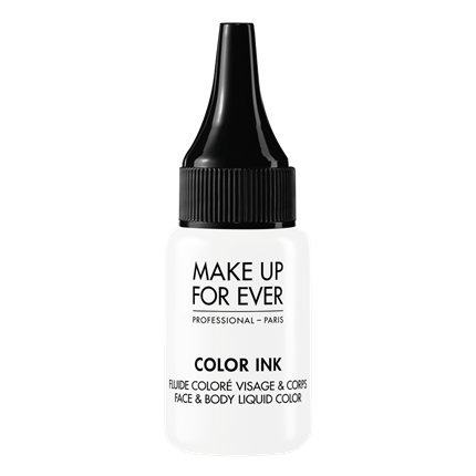 COLOR INK Face&Body M110 Blanco 15ml