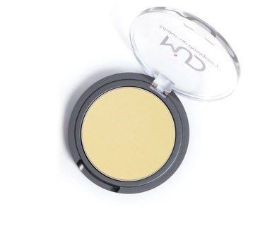 COLORETE EN POLVO COMPACTO LEMON CREAM MUD