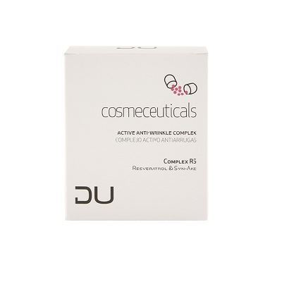 COSMECEUTICALS COMPLEX RS CON SYN-AKE DU COSMETICS