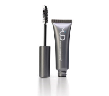 CREAM VOLUMEN MASCARA  BLACK MUD