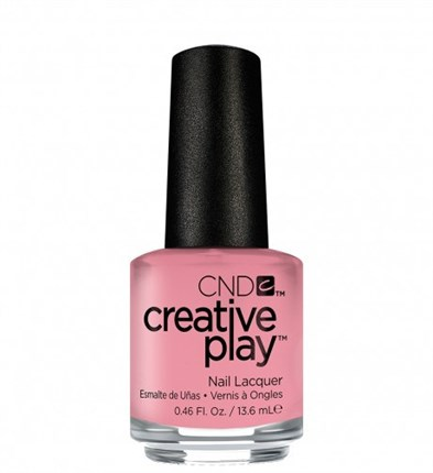 CREATIVE PLAY BLUSH ON U #406 CND