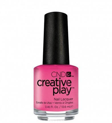CREATIVE PLAY SEXY + I KNOW IT #407 CND