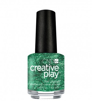 CREATIVE PLAY SHAMROCK ON YOU #478 CND