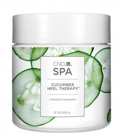 CUCUMBER HEEL THERAPY TRAT.INTENSIVO 425g CND