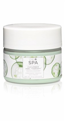 CUCUMBER HEEL THERAPY TRAT.INTENSIVO 73g CND