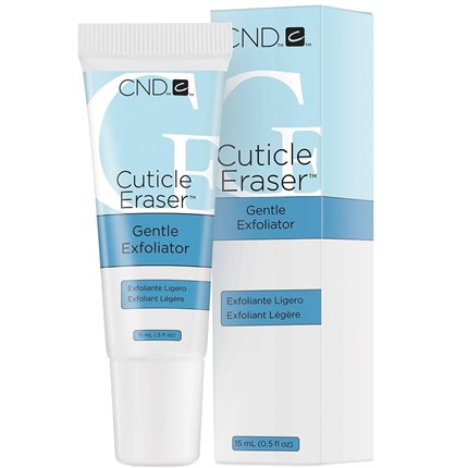 CUTICLE ERASER 14g CND