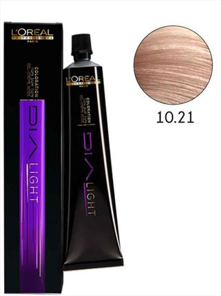 DIA LIGHT 10.21 L'OREAL