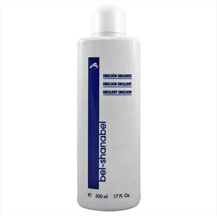 EMULSION EMOLIENTE 500ml BEL-SHANABEL