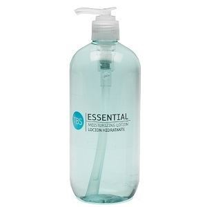 ESSENTIAL loción hidratante 500ml TBS