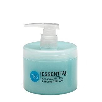 ESSENTIAL peeling dual AHA 500ml. TBS