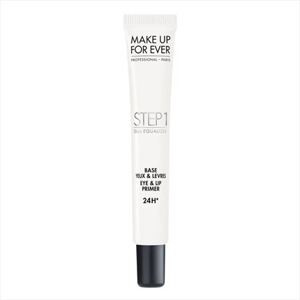 STEP 1 Eye & Lips Primer 10ml MUFE