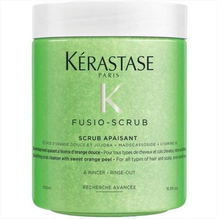 FUSIO-SCRUB SOOTHING 500ml